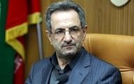 استاندار تهران: اقدام پلیس برای عدم شمارهگذاری پراید اقدام مثبتی است