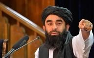 سخنگوی طالبان درباره انفجار کابل: آمریکا عمدا مردم را در یک تجمع بزرگ گرد آورد تا بی نظمی و حادثه رخ دهد   درمورد اسرائیل، نظر ما با جهان اسلام یکی است