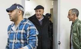 حبس خانگی نماینده عرب پارلمان رژیم صهیونیستی