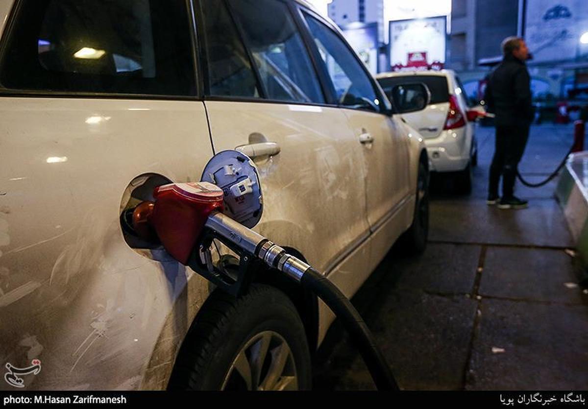 بی نصیب ماندن گردشگری داخلی از سهمیهبندی بنزین