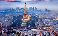 ۱۰ مقصد اول توریستهای جهان