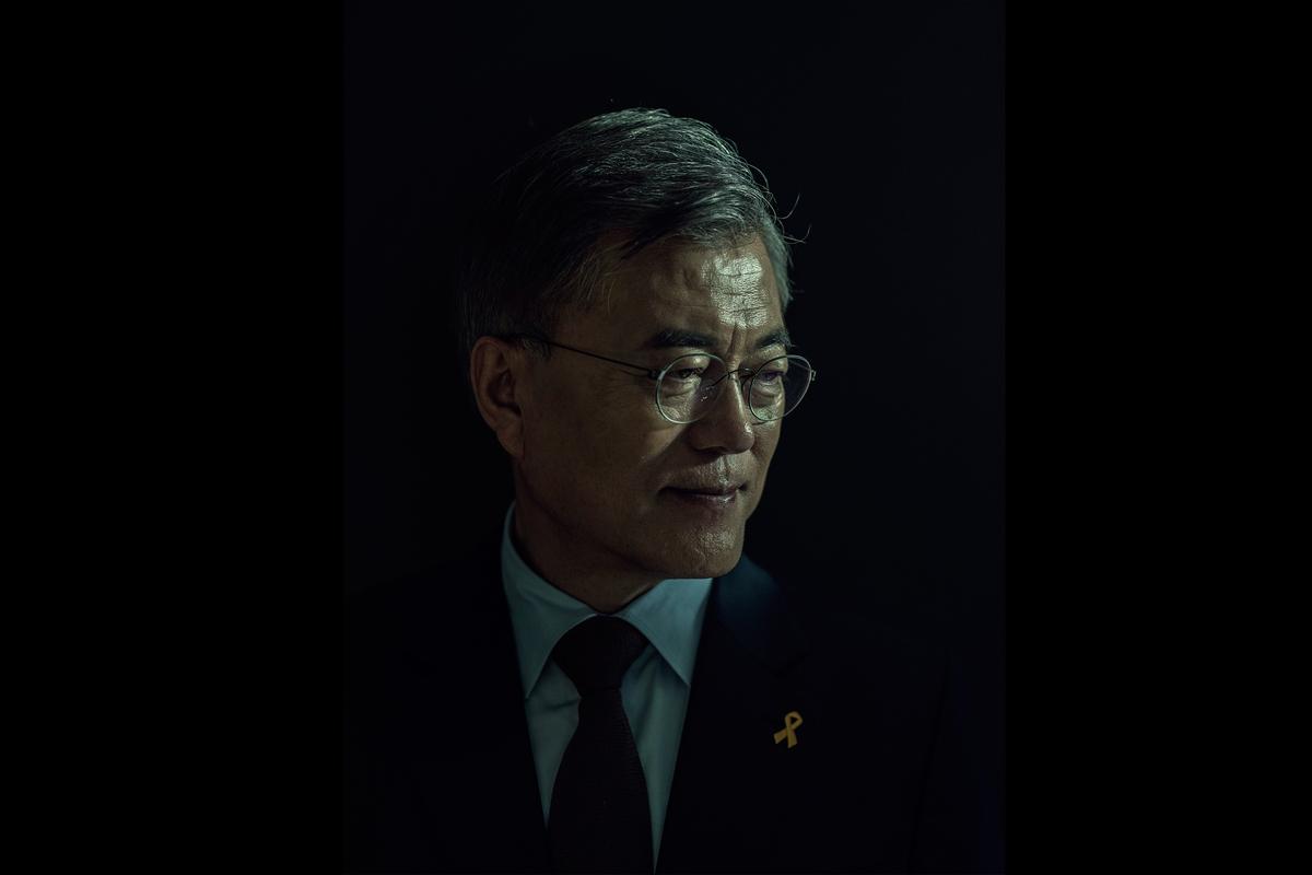 سختکوشی و استرس کاری رییس جمهور کره جنوبی به قیمت از دست دادن ۱۲ دندان