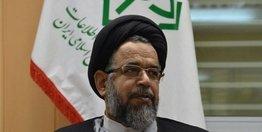 روایت وزیر اطلاعات از اقدامات این وزارتخانه برای آزادی دانشمند ایرانی زندانی در آمریکا