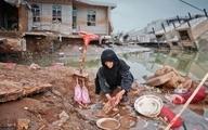 سیل به 130 هزار واحد مسکونی کشور خسارت زد