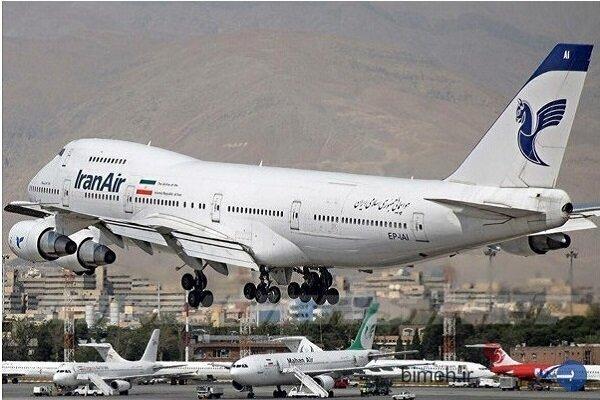 سایتها و چارترکنندهها عامل گرانی بلیت هواپیما| از ایرلاینها بخرید