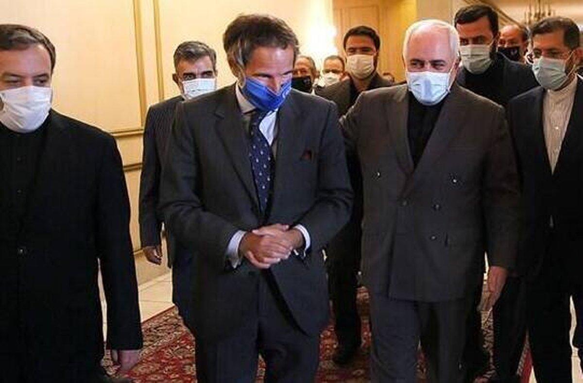 چرا با توافق ایران و آژانس بهارستان عصبان شد ؟