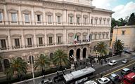 ایران برنده دادگاه ایتالیا