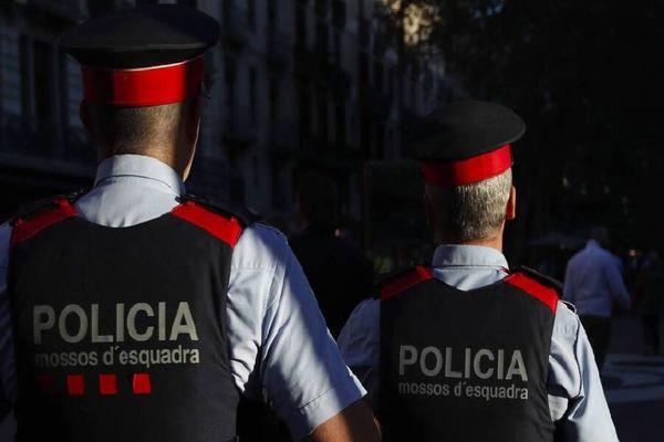 حمله به سفیر افغانستان در اسپانیا