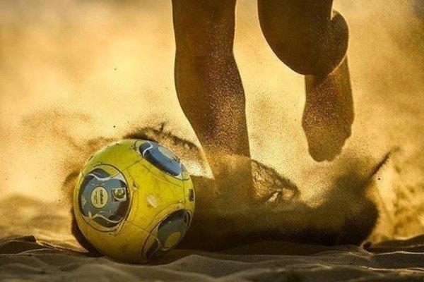 سابقه طولانی فوتبال ساحلی در گناوه/ حضور در بالاترین سطح کشور