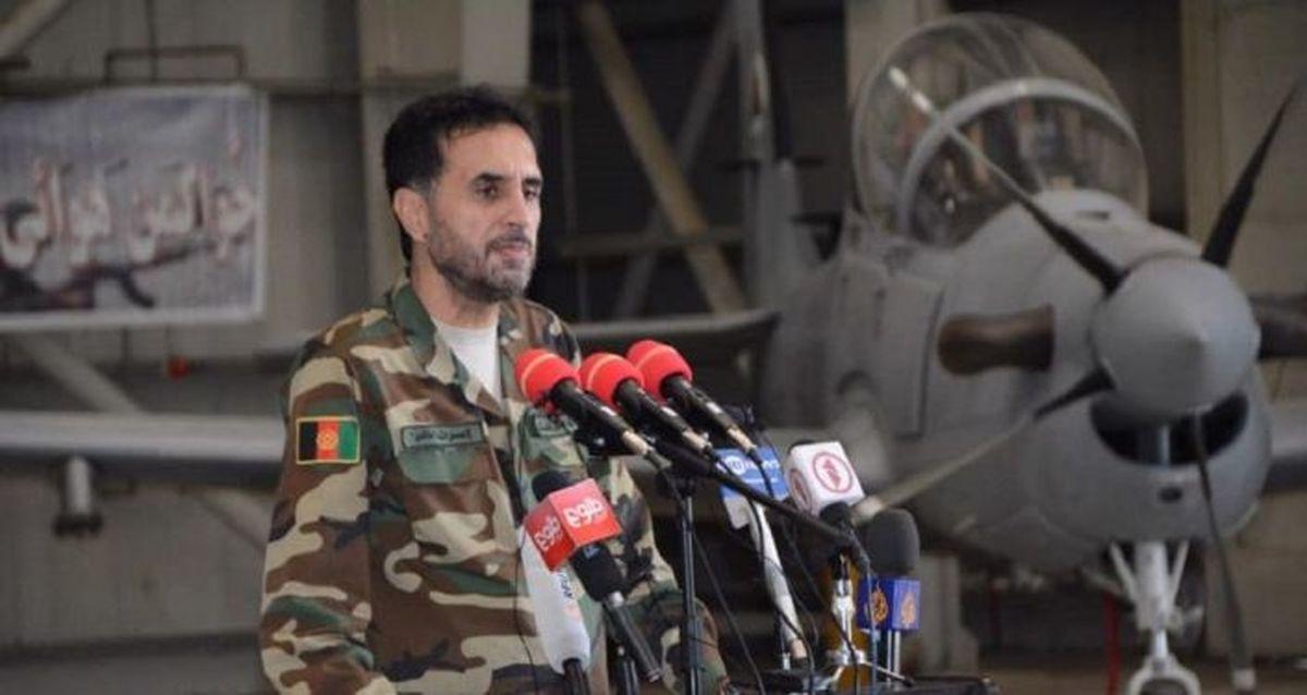 برکنار ی وزیر دفاع و فرمانده ارتش افغانستان
