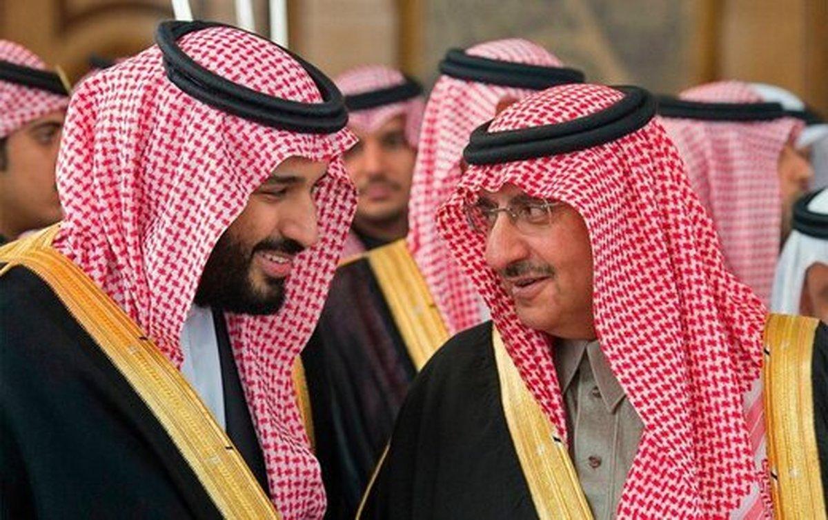 بازداشت مشاور بن نایف به همراه فرزندان نوجواناش، از سوی عربستان
