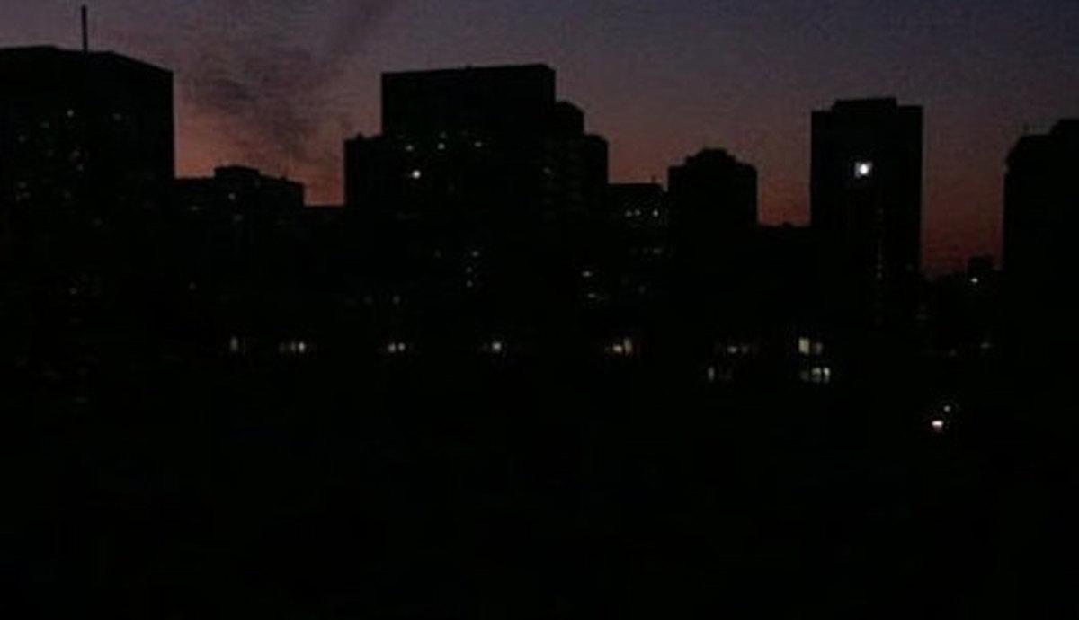 تهران در آستانهی خاموشی و تاریکی!  در ادامه داستان خاموشی ها تهران تاریک می شود