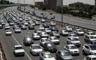 تردد بین تهران و کرج ممنوع نمیشود