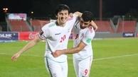 لباس جدید ایران در مسابقات انتخابی جام جهانی رونمایی شد