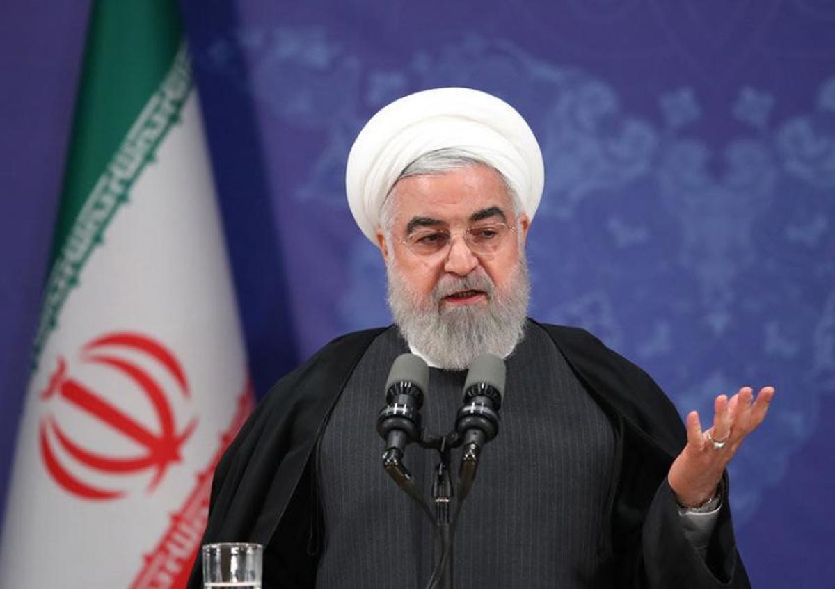 تلاش برخی تندرویان برای زدن تیشه به ریشه جایگاه دولت در ایران