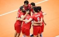 تیم ملی ایران با ترکیب 14 نفره به مصاف برزیل میرود