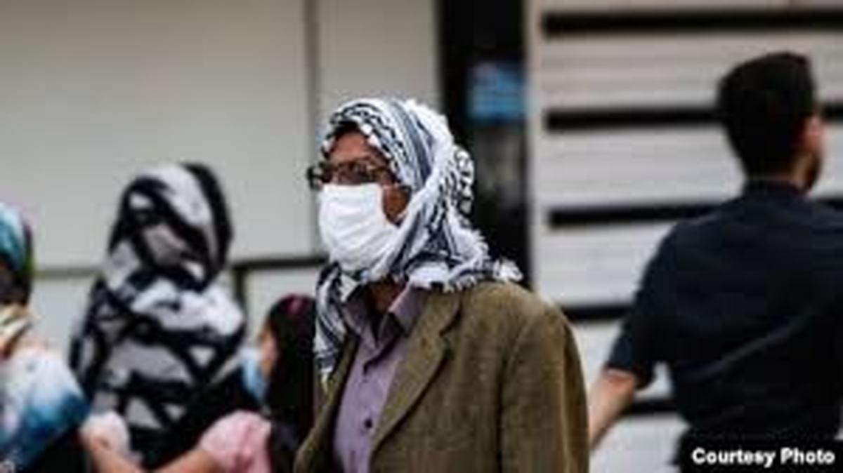 پیشنهاد قرنطینه ی خوزستان تصویب  فعلا تصویب نشد