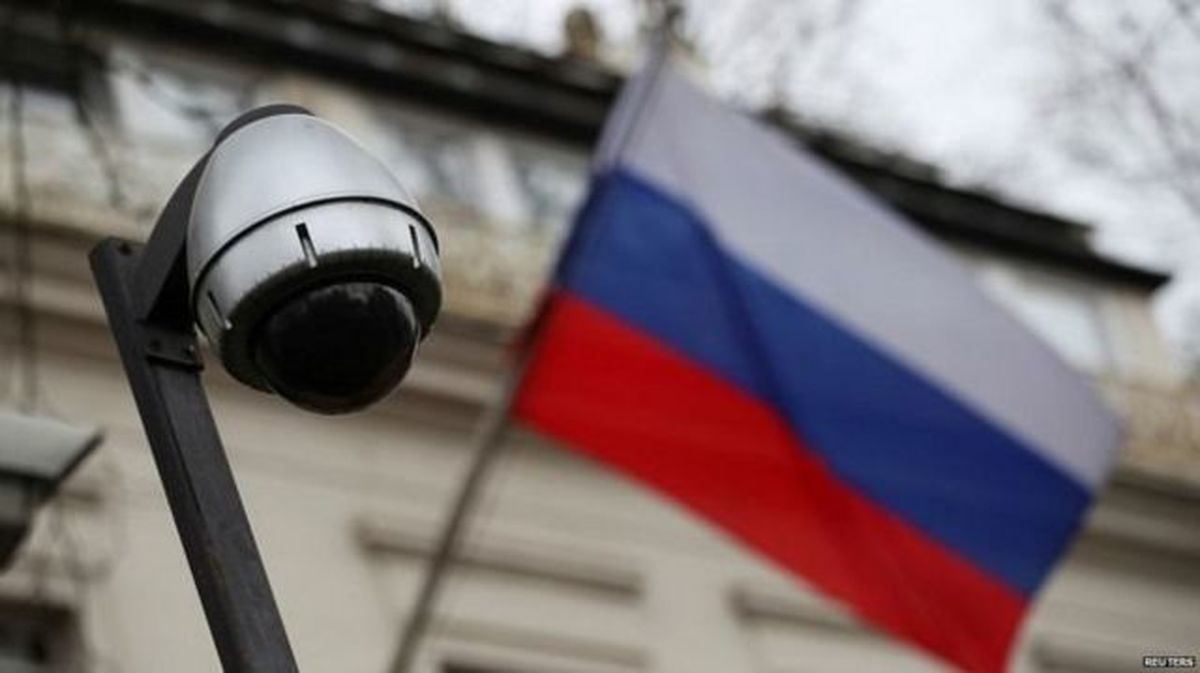انگلیس روسیه را جدیترین تهدید برای امنیت اروپا معرفی کرد