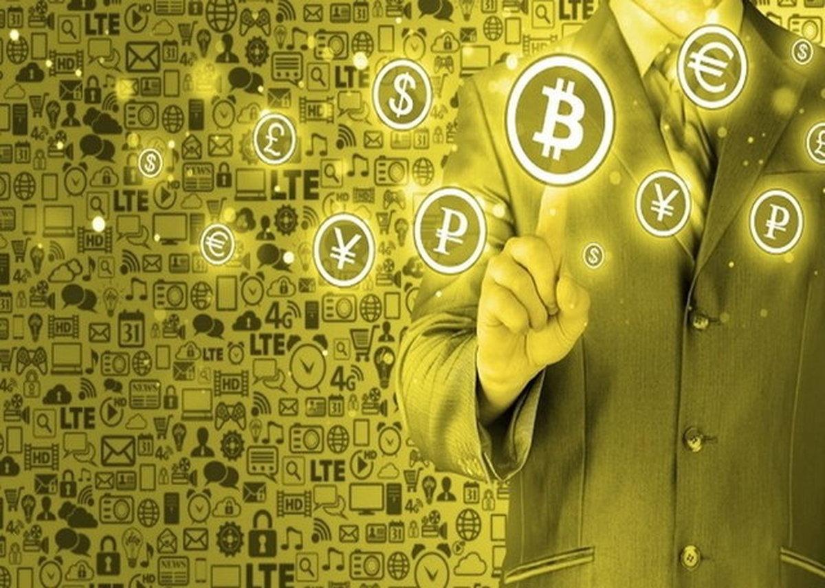 ارزش بازار ارزهای دیجیتالی از یک تریلیون دلار گذشت