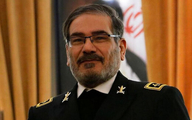 توییت شمخانی درباره رابطه معامله قرن، ترور سردار سلیمانی و تحریمهای ایران
