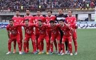 نتیجه تست پی سی آر  | مثبت شدن بیش از نصف اعضای تیم فوتبال در کشور