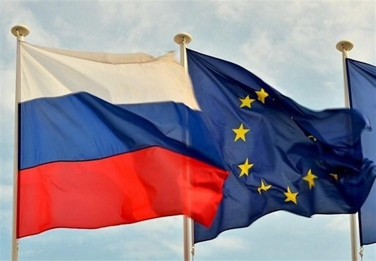 محدودیت |  تمدید تحریمهای اتحادیه اروپا تحریمهای علیه روسیه