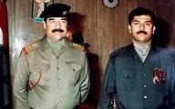 آزادی داماد صدام پس از ۱۵ سال از زندان