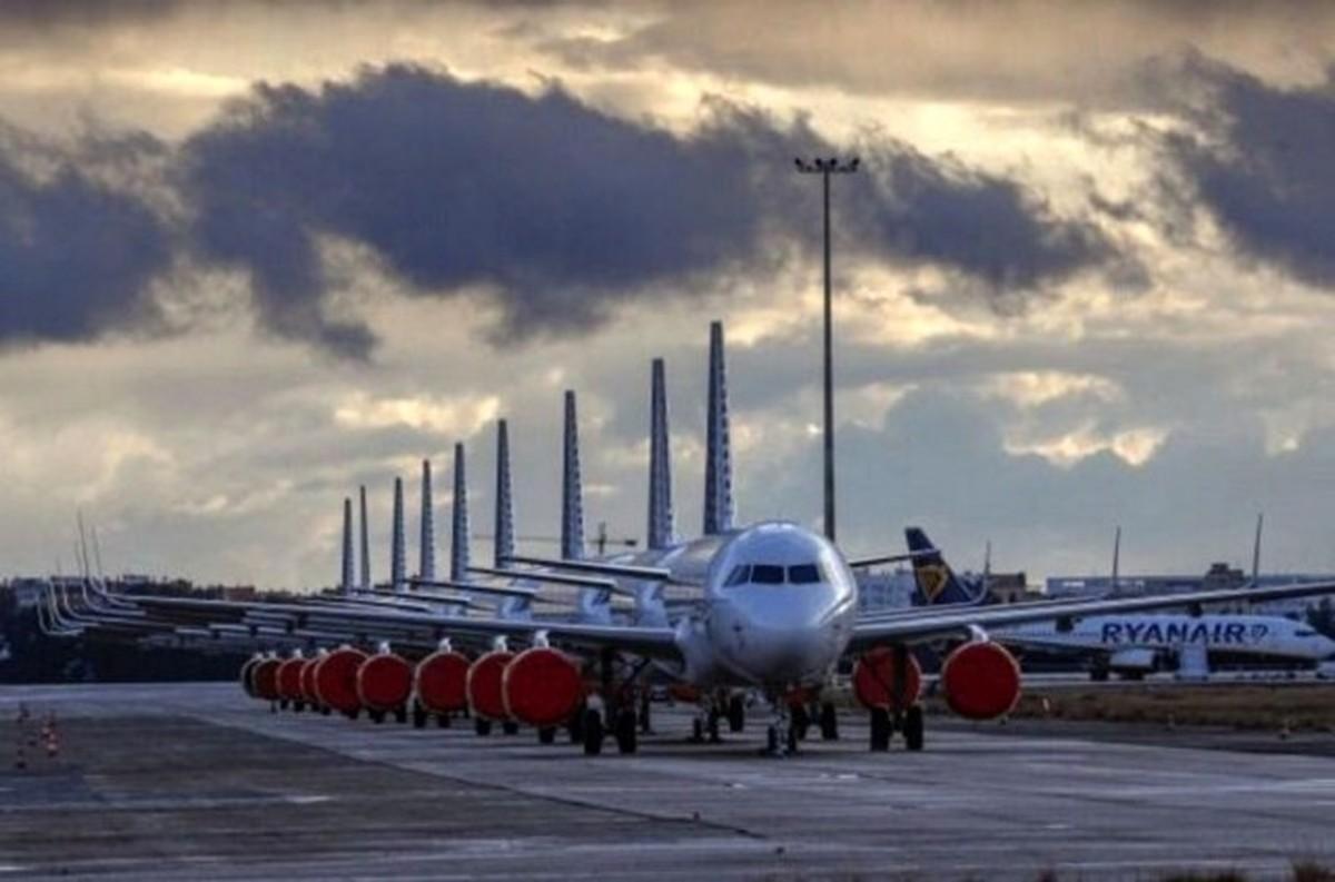آژیر دیشب ارتباطی به فرودگاه امام نداشت   برقراری جریان عادی پروازها