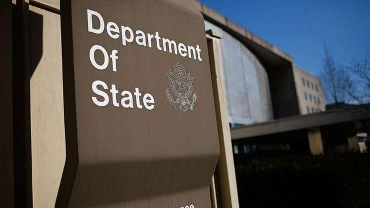 سی ان ان  |  وزارت خارجه آمریکا پیام سران کشورها را به بایدن نمیدهد