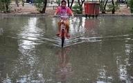 هشدار هواشناسی: خطر سیلابهای محلی و آبگرفتگی معابر تا یکشنبه آینده