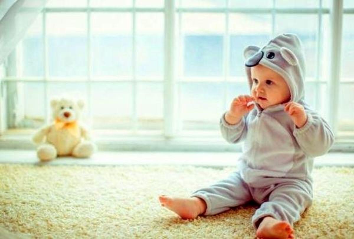 نوزادان کدام فصل باهوش تر هستند؟