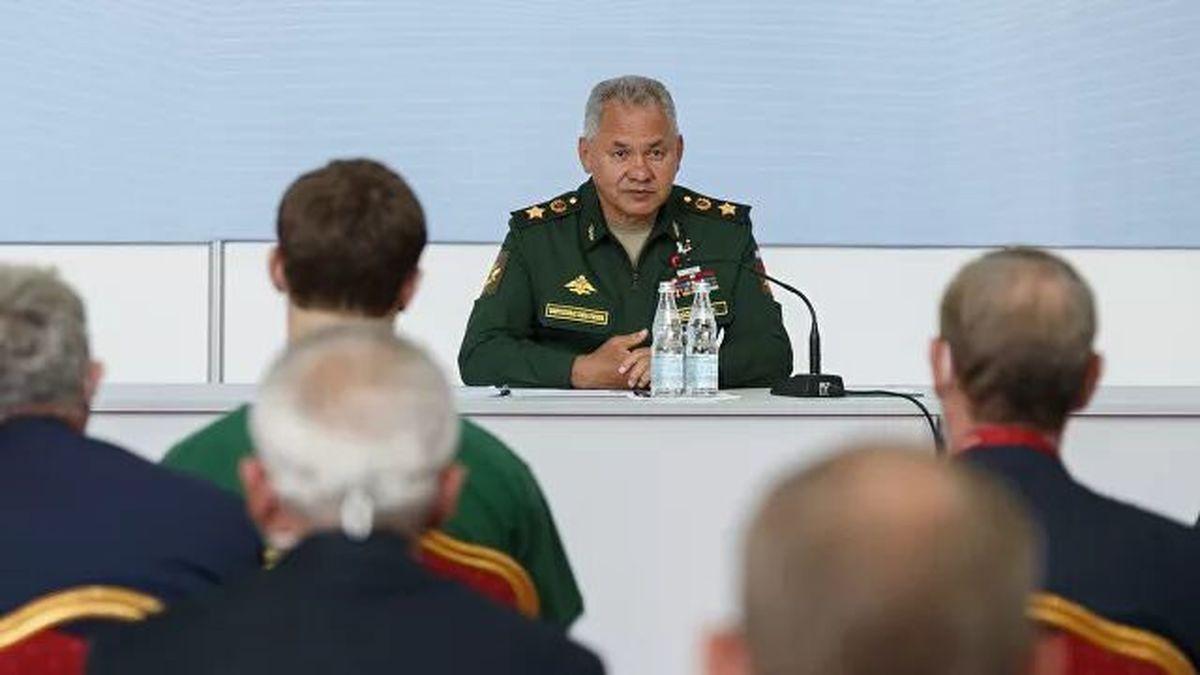 روسیه ۳۲۰ سلاح جدید خود را در سوریه آزمایش کرد