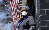 مشاهده شدن نخستین موارد ابتلا به کرونا پایان دسامبر ۲۰۱۹ در آمریکا