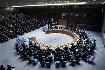 جلسه اضطراری شورای امنیت درباره سوریه