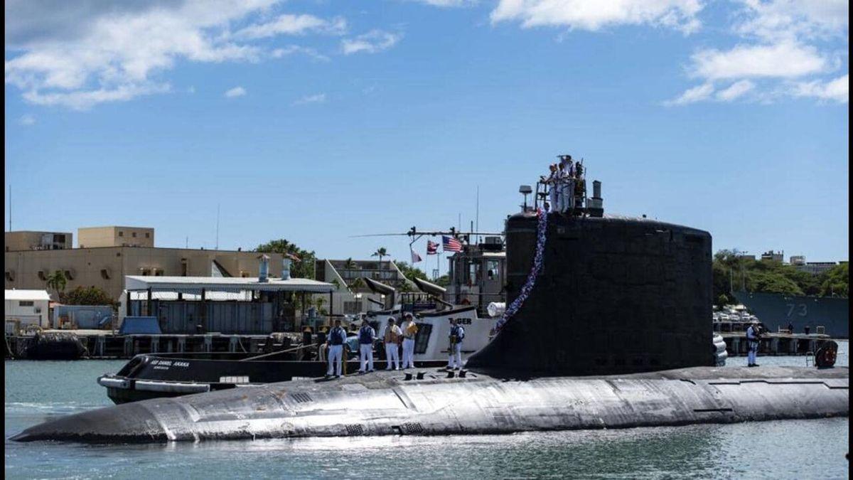 چین: کمک آمریکا و انگلیس به استرالیا منجر به گسترش سلاح اتمی میشود