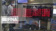 ریزش شاخص بورس در نخستین دقایق معاملات