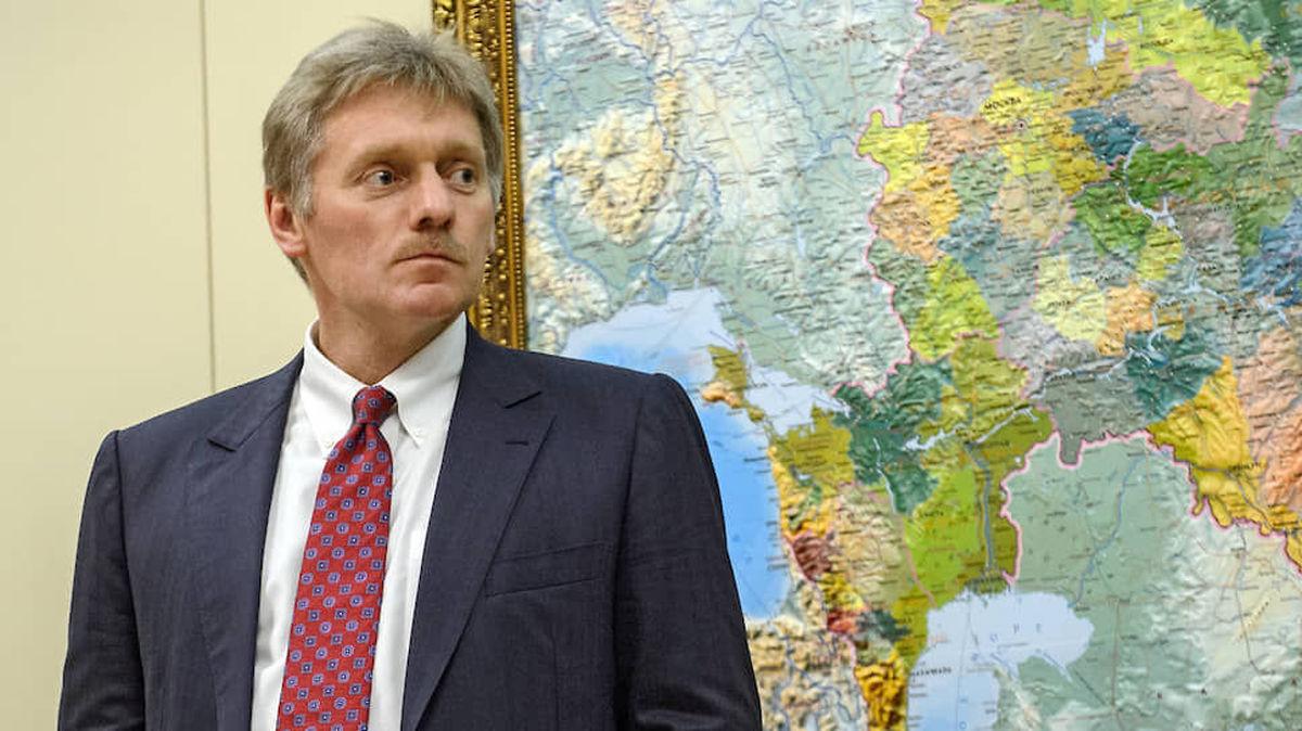 کرملین  |   تحرکات نظامی روسیه در نزدیک مرز اوکراین تهدید نیست
