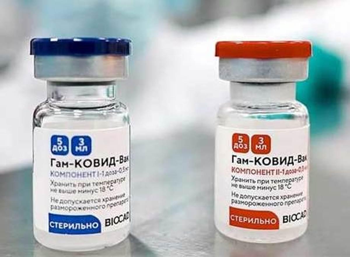واکسن روسی گران شد؟ | چگونه واکسن روسی بین ۲۵۰ تا ۳۰۰ هزار تومان به فروش می رود