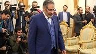 دبیرخانه شورای عالی امنیت ملی: اظهارات منتسب به شمخانی درمورد وقایع آبان ۱۳۹۸ تماما کذب است