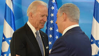 تماس تلفنی بایدن با نتانیاهو  ایران یکی از محورهای گفتوگو
