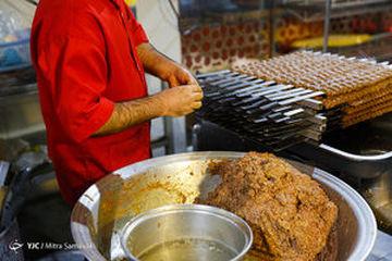 نجات جان رستوران داران بارعایت پروتکلهای بهداشتی