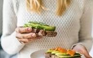 6خوراکی مفید برای کاهش وزن