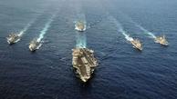 حرکات جدید آمریکا در خلیج فارس