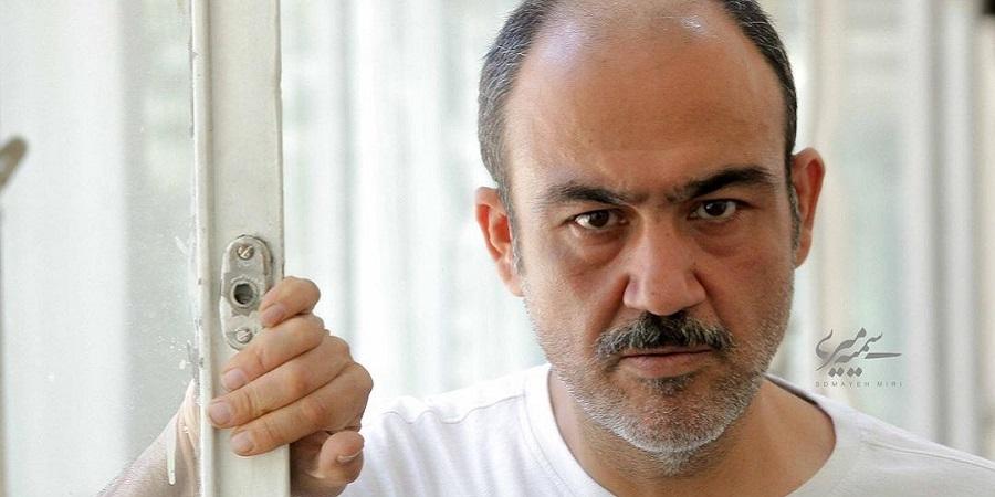 عکس جدید مهران غفوریان مخطبان را نگران کرد