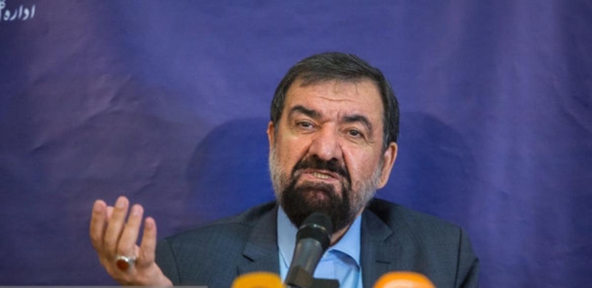محسن رضایی: بیانیه گام دوم را خدا به رهبر انقلاب الهام کرد.