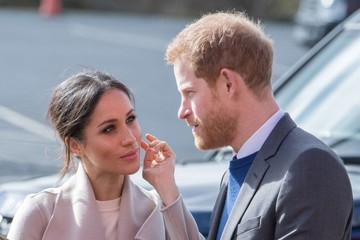 کنارهگیری هری و مگان از خاندان سلطنتی انگلیس