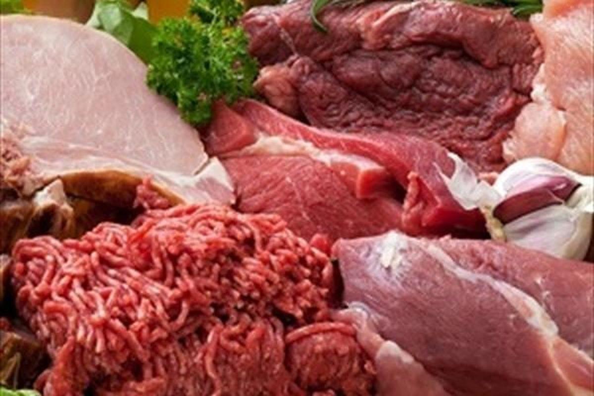 گوشت آهو در فروشگاههای اینترنتی به فروش میرسد