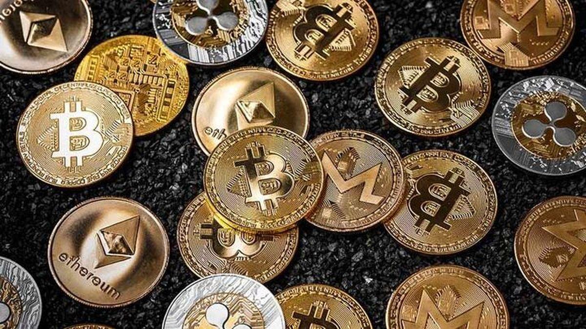 اخبار بازار ارزهای دیجیتال  | افزایش قیمت طلا