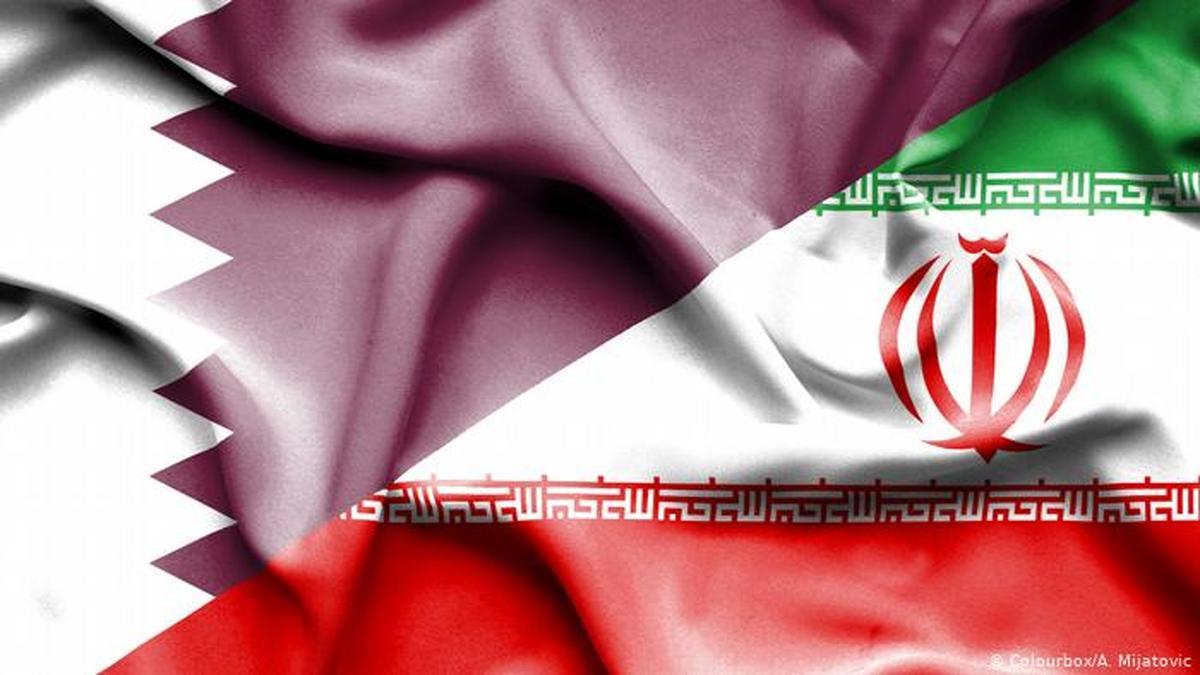 تأسیسات غنیسازی نطنز     قطر: حادثه ی تأسیسات هستهای نطنز را به شدت محکوم میکند