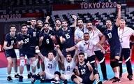 والیبال ایران قهرمان آسیا شد